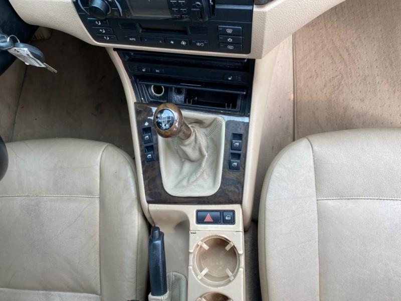 BMW 3 SERIES 2001 price $4,500