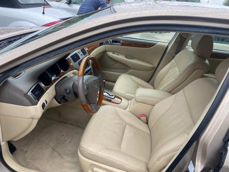 LEXUS ES 2005 price $7,200