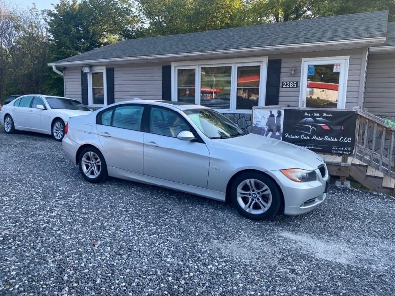 BMW 328 2008 price $7,995