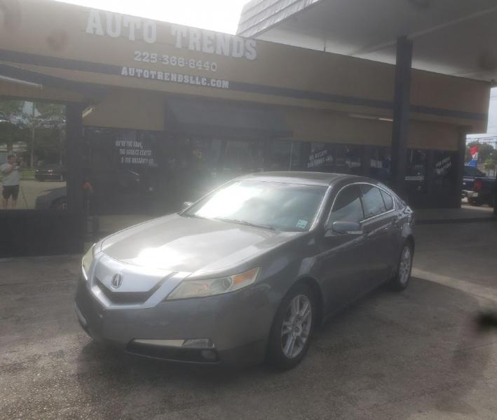 Acura TL 2011 price $8,470