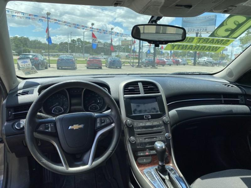 Chevrolet Malibu 2013 price $7,470