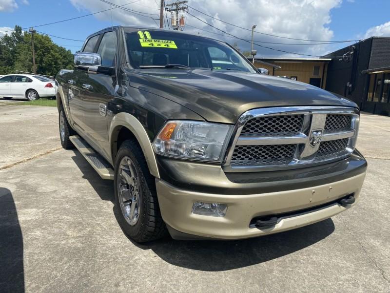 Ram 1500 2011 price $19,770