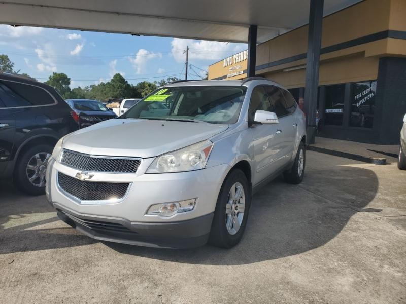 Chevrolet Traverse 2010 price $4,970
