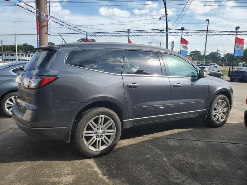 Chevrolet Traverse 2013 price $5,700