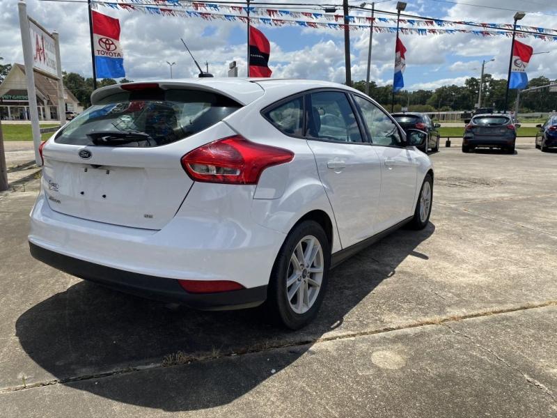 Ford Focus 2017 price $10,975