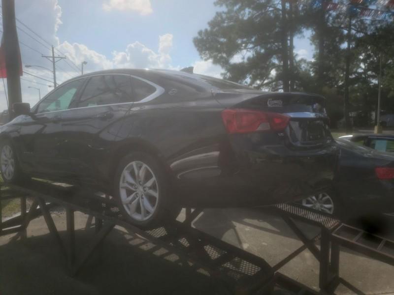 Chevrolet Impala 2019 price $16,970