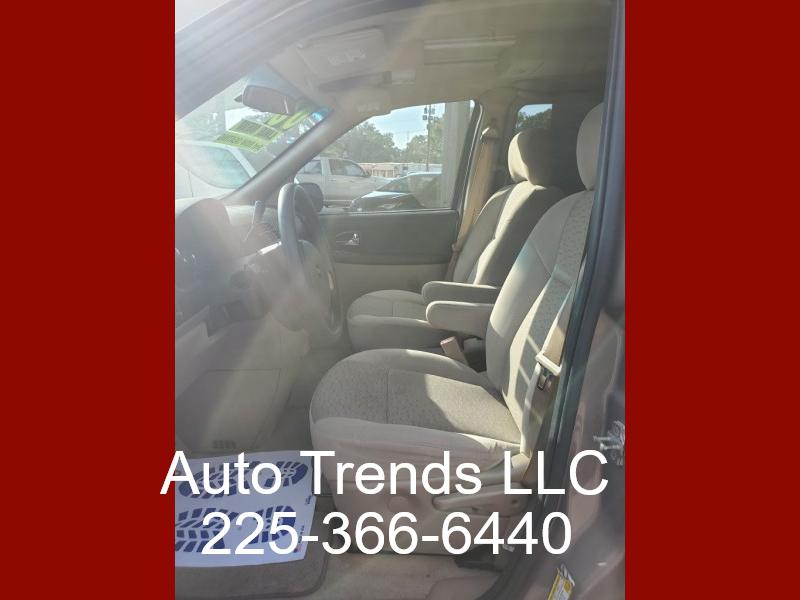 Chevrolet Uplander 2006 price $4,470