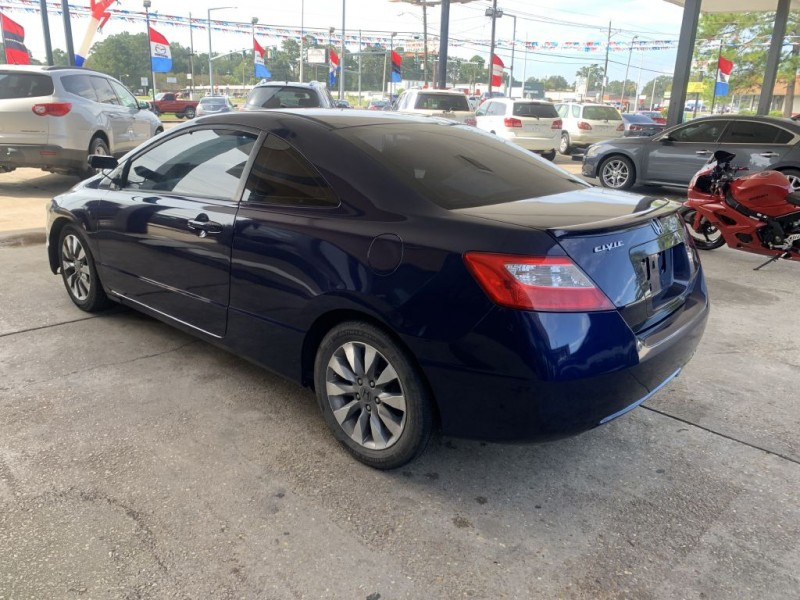Honda Civic Cpe 2009 price $3,750