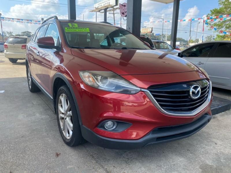 Mazda CX-9 2013 price $12,100