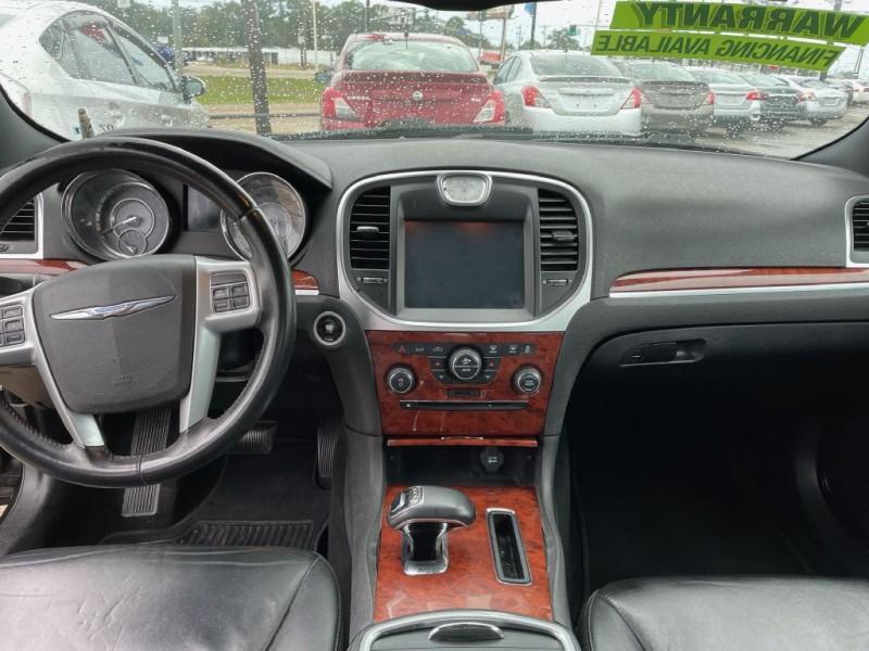Chrysler 300 2013 price $7,500