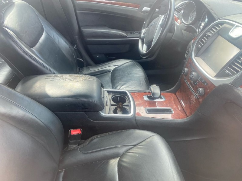 Chrysler 300 2013 price $7,995