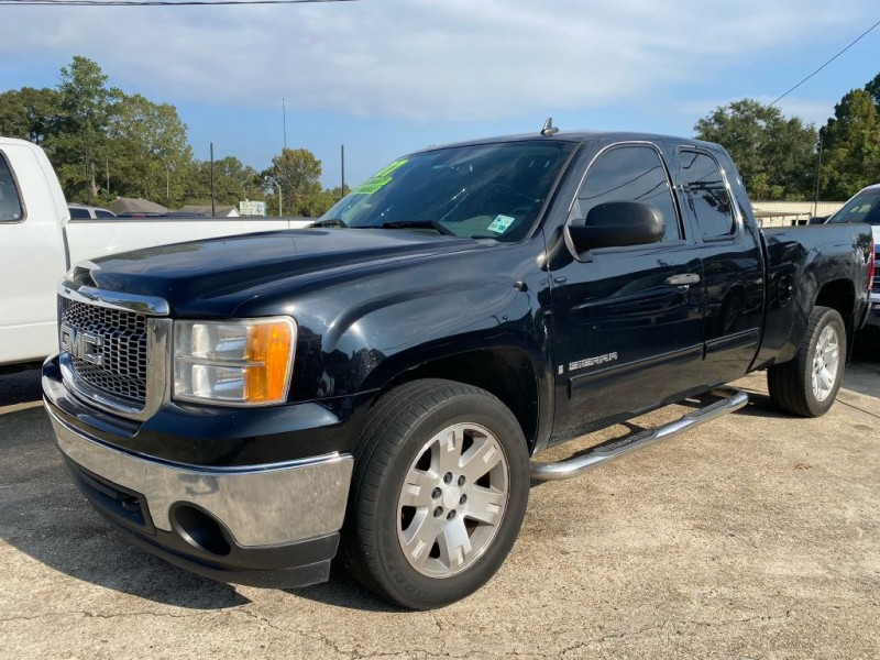 GMC Sierra 1500 2007 price $8,995