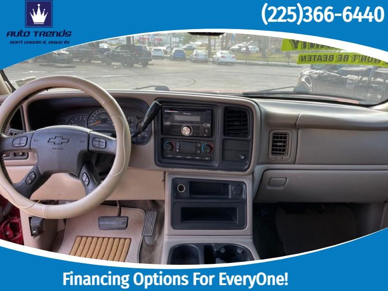 Chevrolet Avalanche 2005 price $3,800