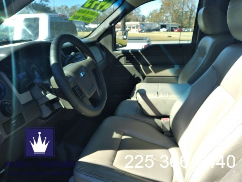 Ford F-150 2010 price $4,995