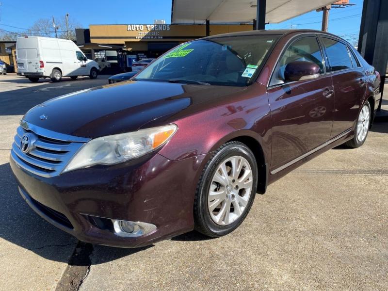 Toyota Avalon 2011 price $6,800