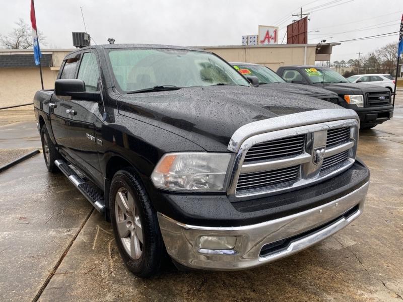 Dodge Ram 1500 2009 price $10,250