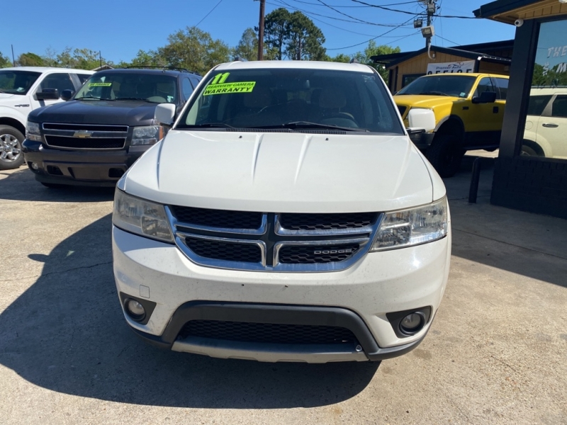 Dodge Journey 2011 price $7,500