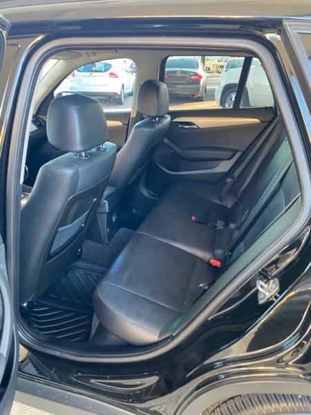 BMW X1 2014 price $13,500