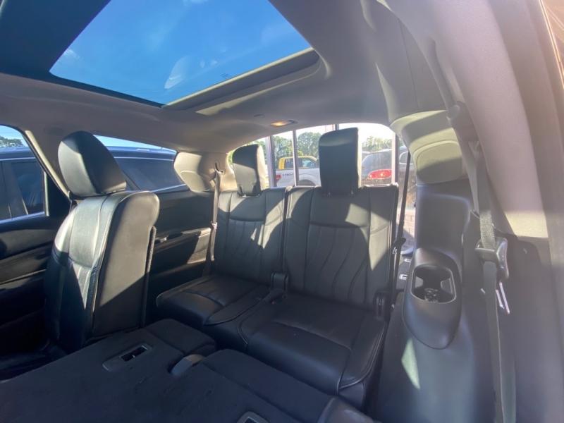 INFINITI QX60 2014 price $12,995