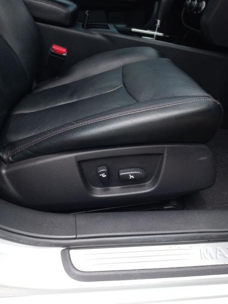 Nissan Maxima 2009 price $6,590
