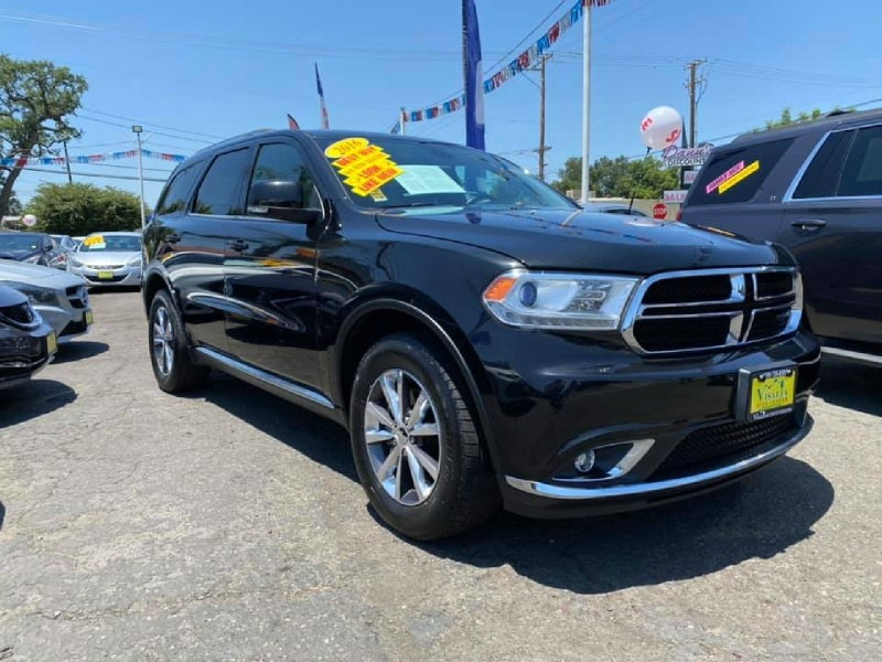 Dodge Durango 2016 price Call for Pricing.