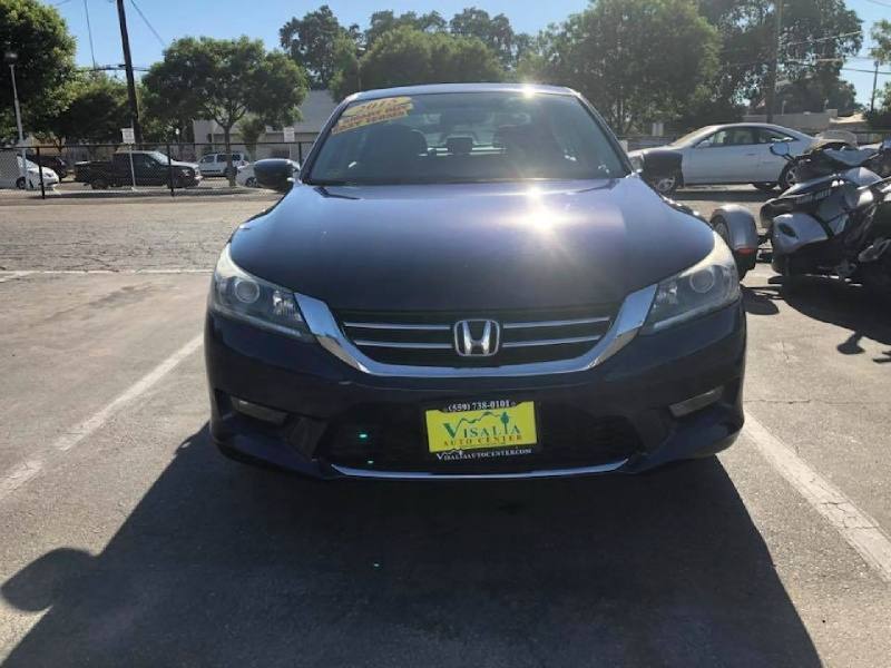 Honda Accord 2015 price Call for Pricing.