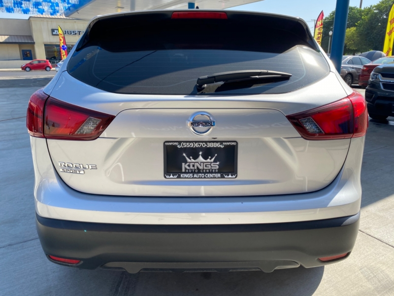 Nissan Rogue 2019 price $19,999
