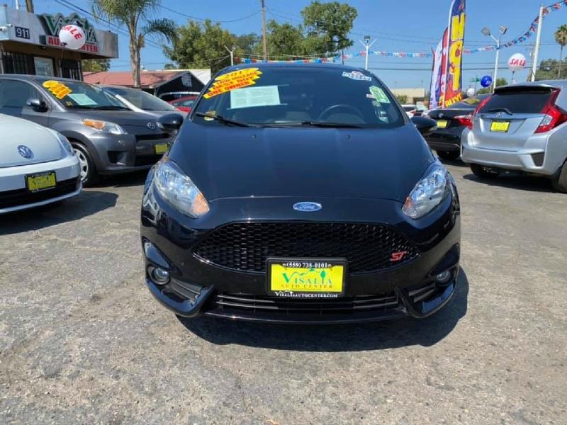 Ford Fiesta 2017 price $16,999