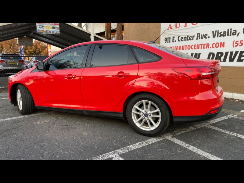Ford Focus 2015 price $9,999