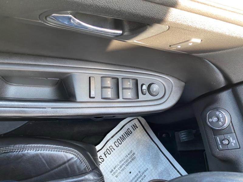 Chevrolet Traverse 2014 price $15,999