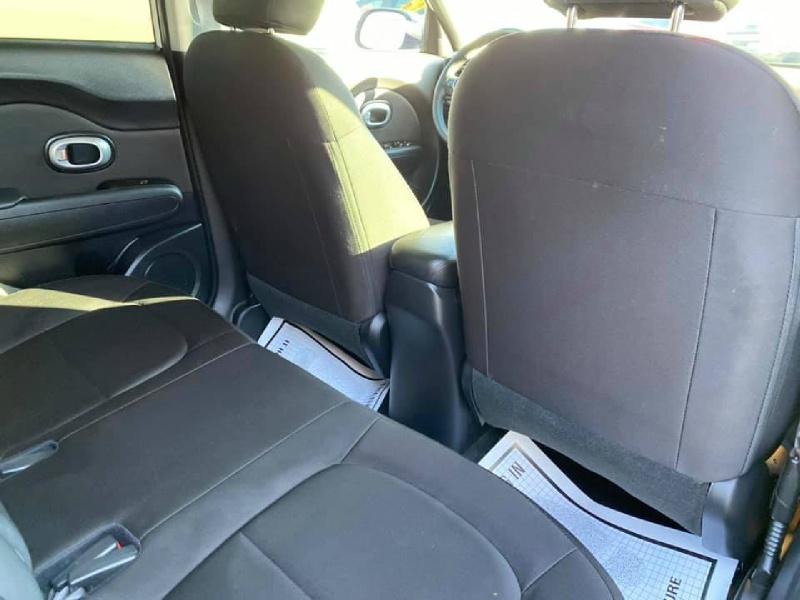 Kia Soul 2016 price $13,999
