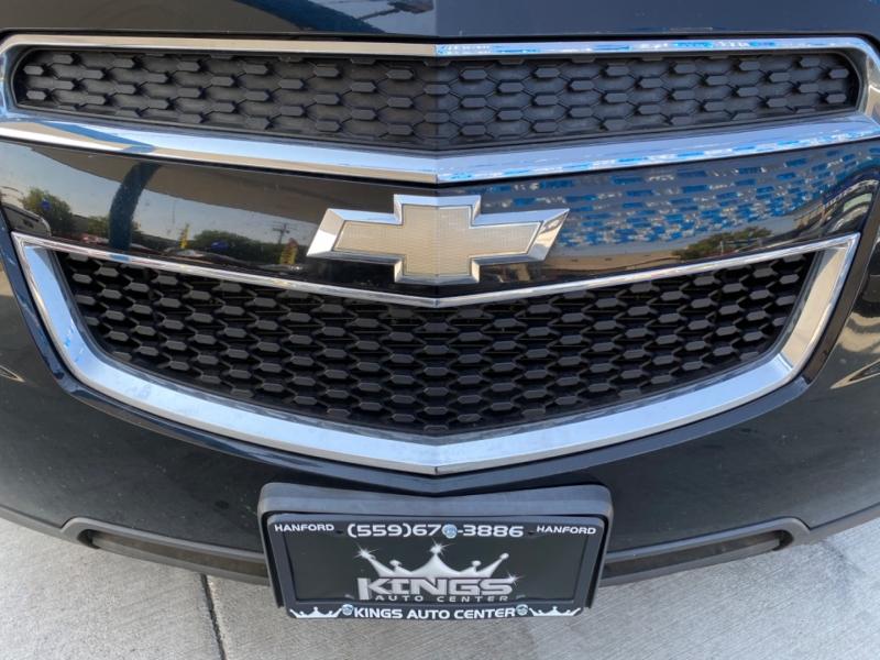 Chevrolet Equinox 2015 price $14,999