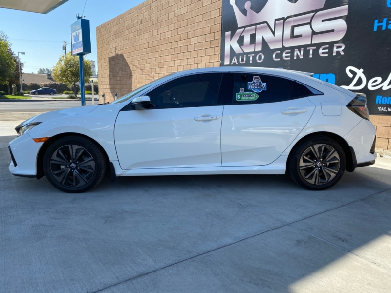 Honda Civic 2017 price $23,999