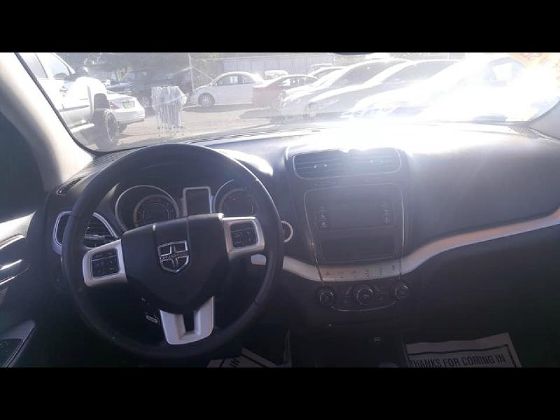 Dodge Journey 2017 price $15,999