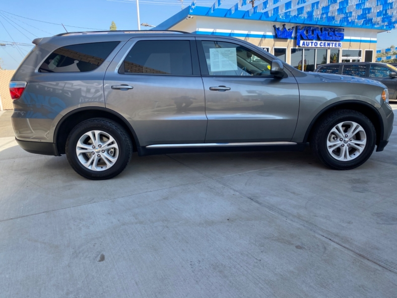 Dodge Durango 2012 price $14,999