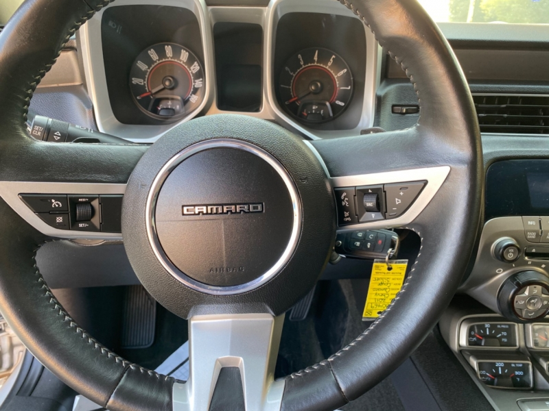 Chevrolet Camaro 2011 price $17,999