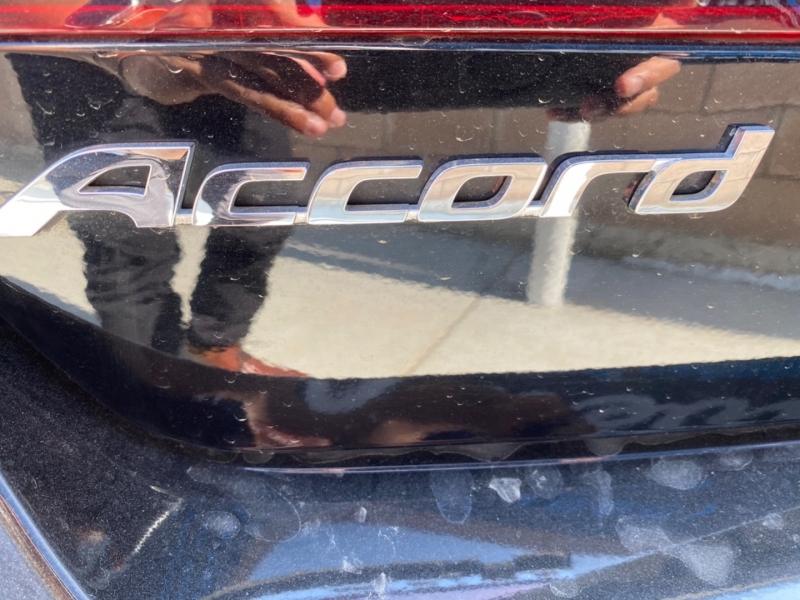 Honda Accord 2017 price $22,999