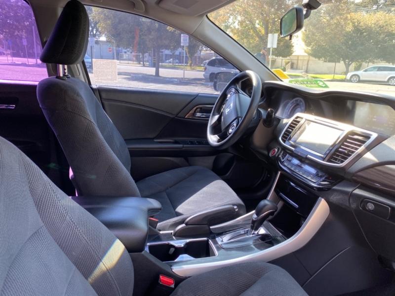 Honda Accord 2016 price $16,999