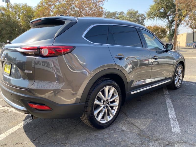 Mazda CX-9 2017 price $24,999