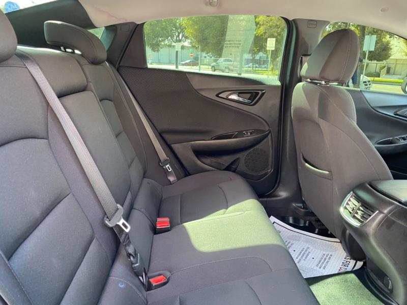 Chevrolet Malibu 2017 price $14,999