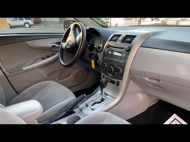 Toyota Corolla 2011 price $10,999