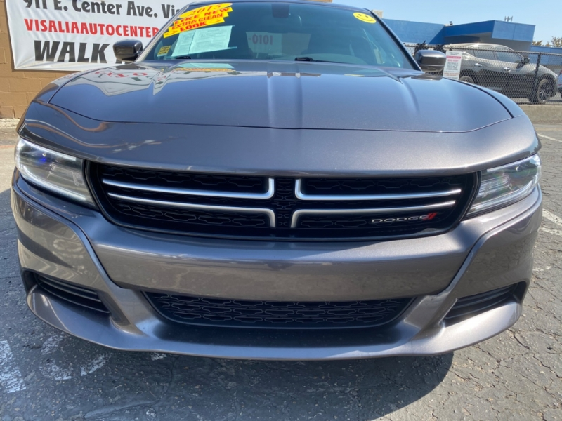 Dodge Charger 2015 price $16,999