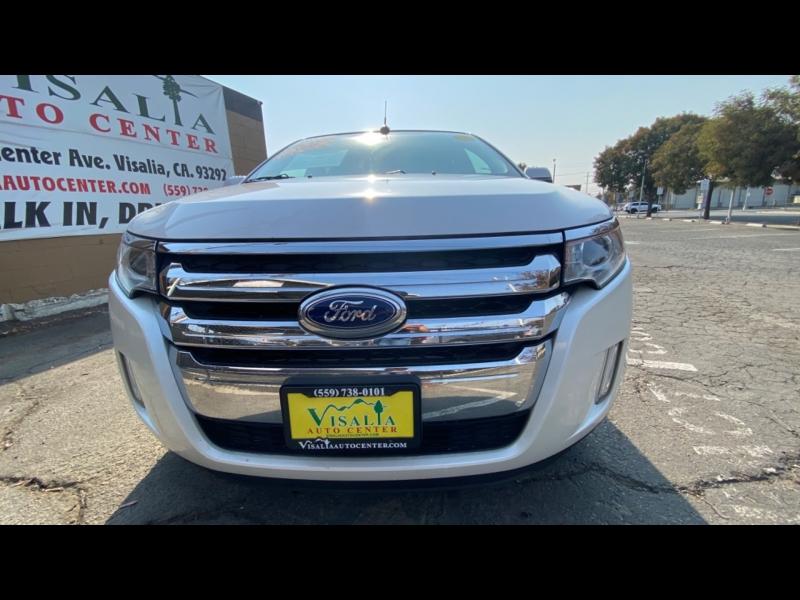 Ford Edge 2013 price $13,999