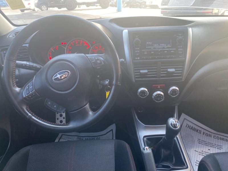Subaru Impreza Sedan WRX 2014 price $19,999
