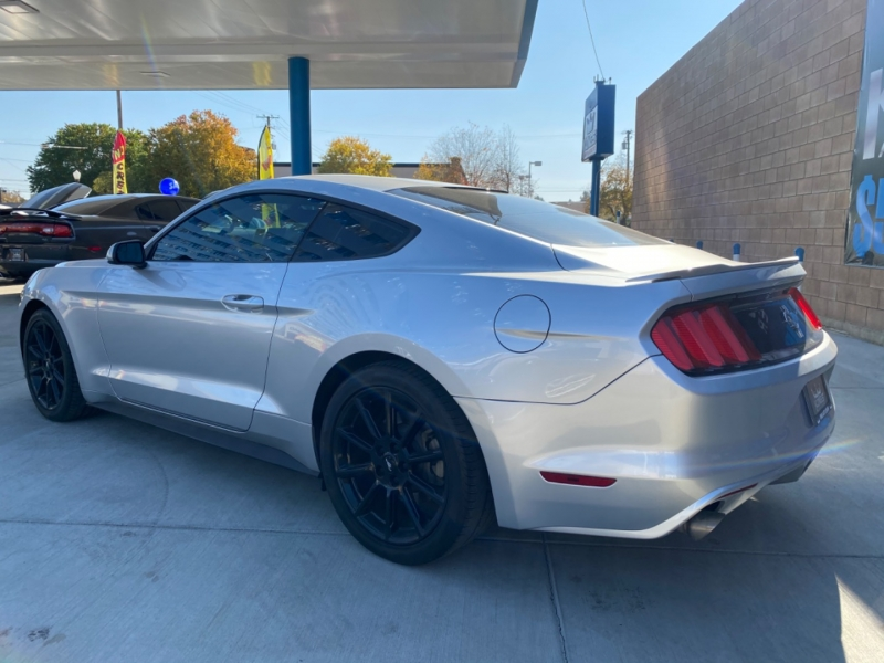 Ford Mustang 2016 price $21,999
