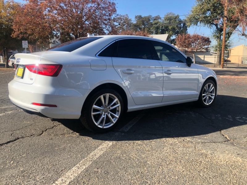 Audi A3 2015 price Call for Pricing.