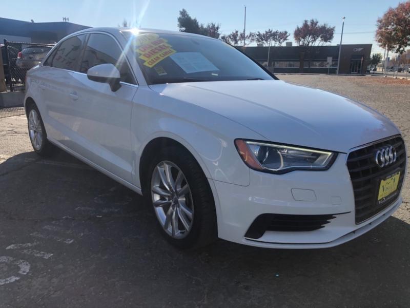 Audi A3 2015 price $18,999