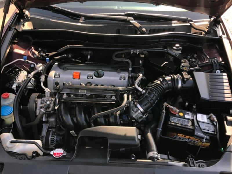 Honda Accord Sdn 2010 price $9,999