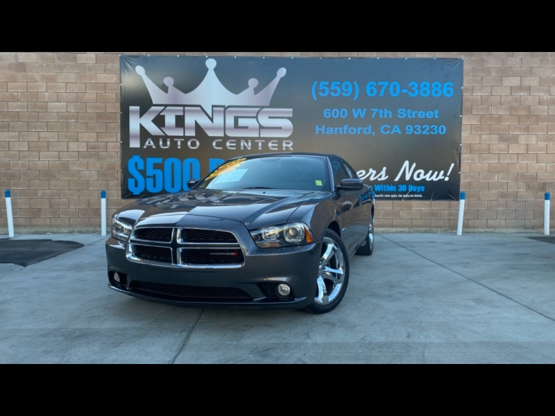 Dodge Charger 2014 price $22,999