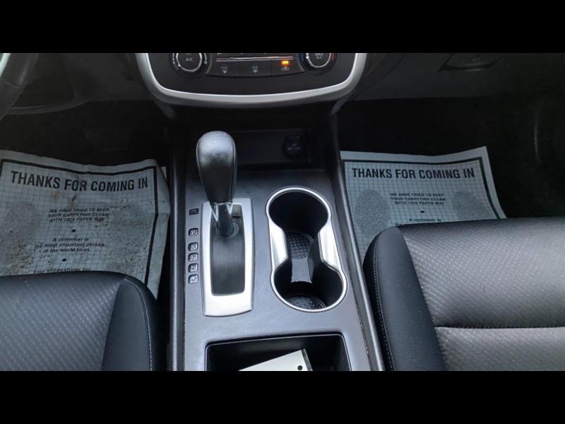 Nissan Altima 2017 price $17,999
